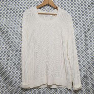 Gap Tunic Style Sweater